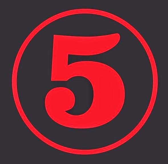 Café Five