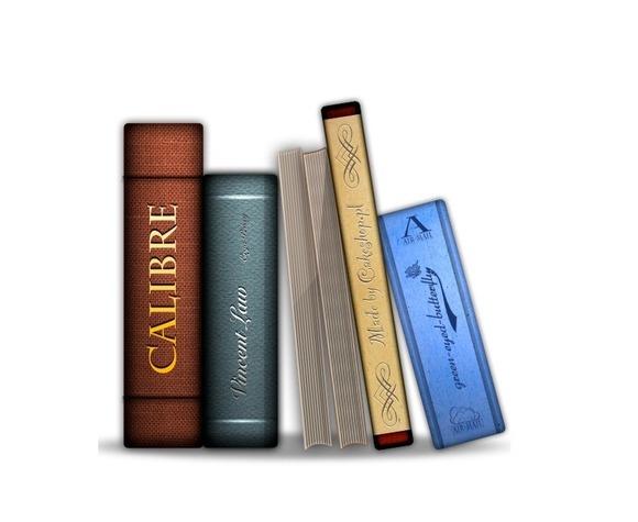 calibre-e-book-ubuntu-linux