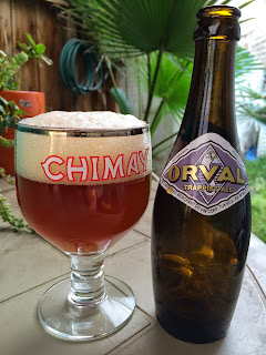 Orval Trappist Ale 1