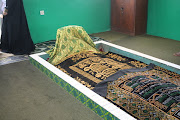 MAKAM NABI AYUB AS.