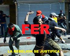 EL FRENTE ESTUDIANTIL REVOLUCIONARIO (FER) AL MOVIMIENTO UNIVERSITARIO