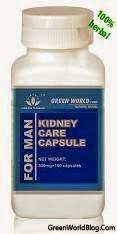 kidney man