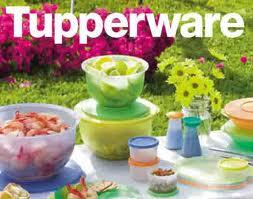 Tupperware prisliste