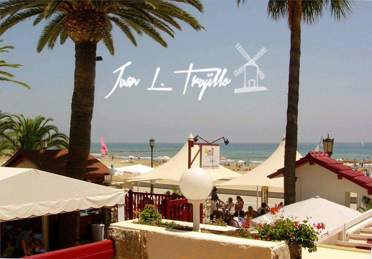 Juan L. Trujillo