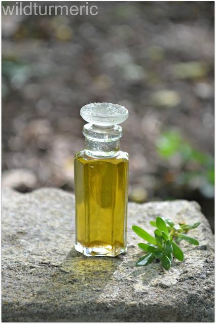 Brahmi Oil For Hair Benefits