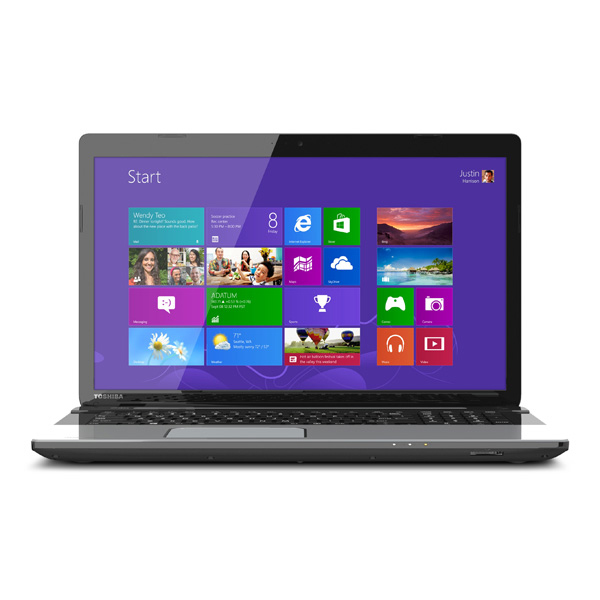Toshiba Satellite L75D-A7280 17.3-inch Laptop Computer Review