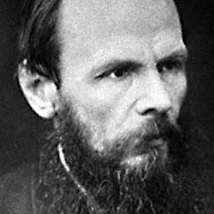 A VERDADE ESTÁ À FRENTE DO NOSSO NARIZ - Dostoievski