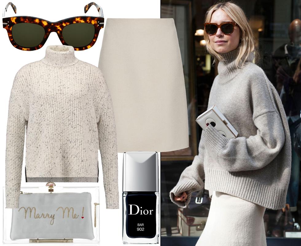 WIshlist, Céline,  ins, Max Mara, Dior, charlotte olympia, inspiration, fashion, style, look de pernille