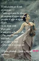 TESORO de valor incalculable, es el REGALO que deja posado en mi corazón y mi alma, AURORATRIS.