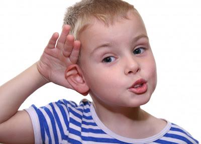 Aprende a escuchar a tus hijos