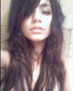 Vanessa Hudgens Leaked Photos