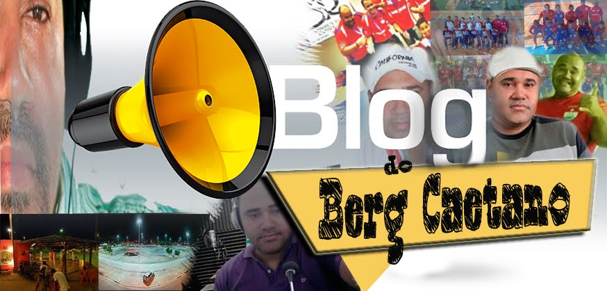 Blog do Berg Caetano