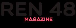 REN48 Magazine