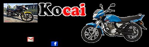 Ko Cai