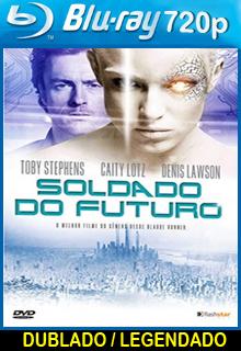 Assistir Soldado do Futuro Dublado ou Legendado 2014