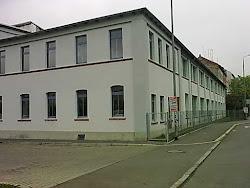 Schnürsenkel aus Erfurt