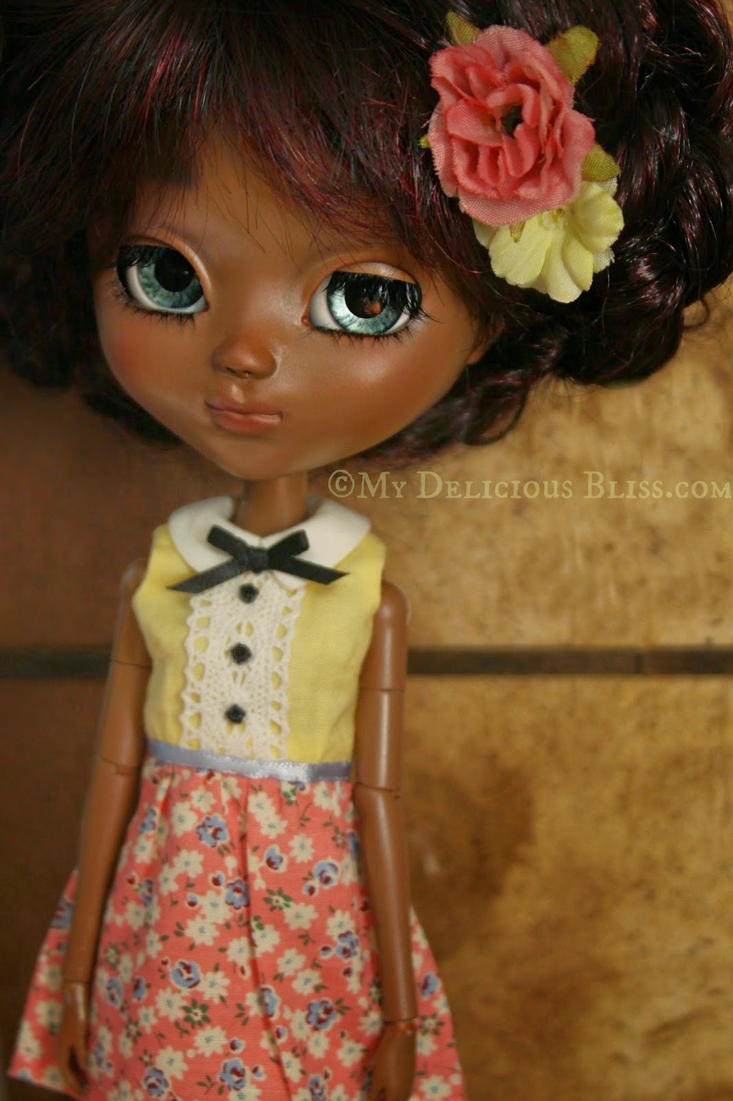 Pullip Dolls For Sale Pullip Custom Art Doll