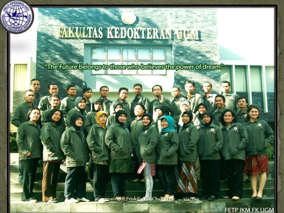 FETP FK UGM 2010