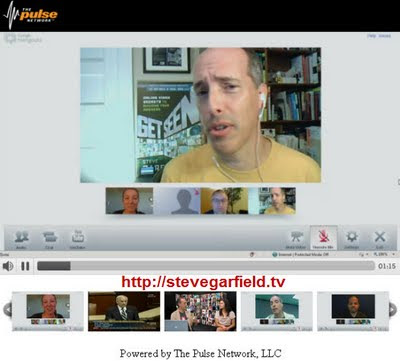 Steve Garfield On the Plus Network