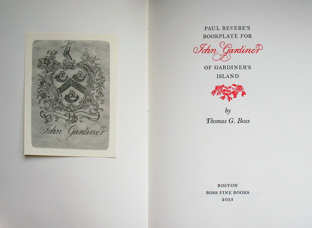 Two Rare Gardiner Tokens: MO Vinge & G. Mack (Gardiner, Montana)