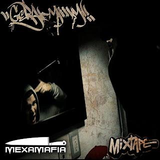 Gera MXM - A Medio Camino Mixtape