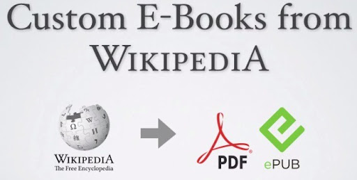 Wikipedia eBook