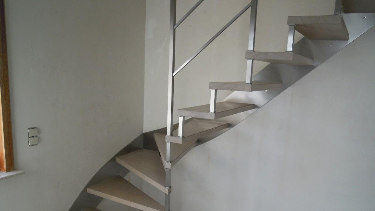 Si necesitas una escalera met lica en san sebasti n for Escalera metalica en l