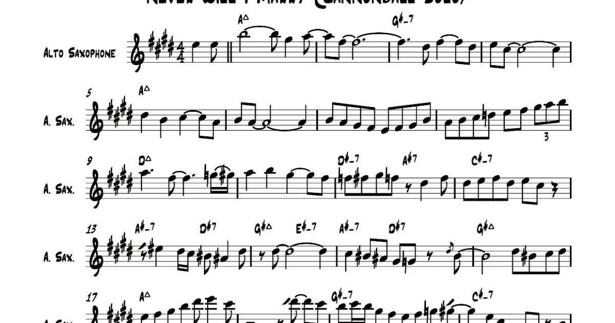 An Occasional Jazz Blog Transcription Cannonball Adderleys