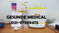 Sterilizer Botol Multifungsi