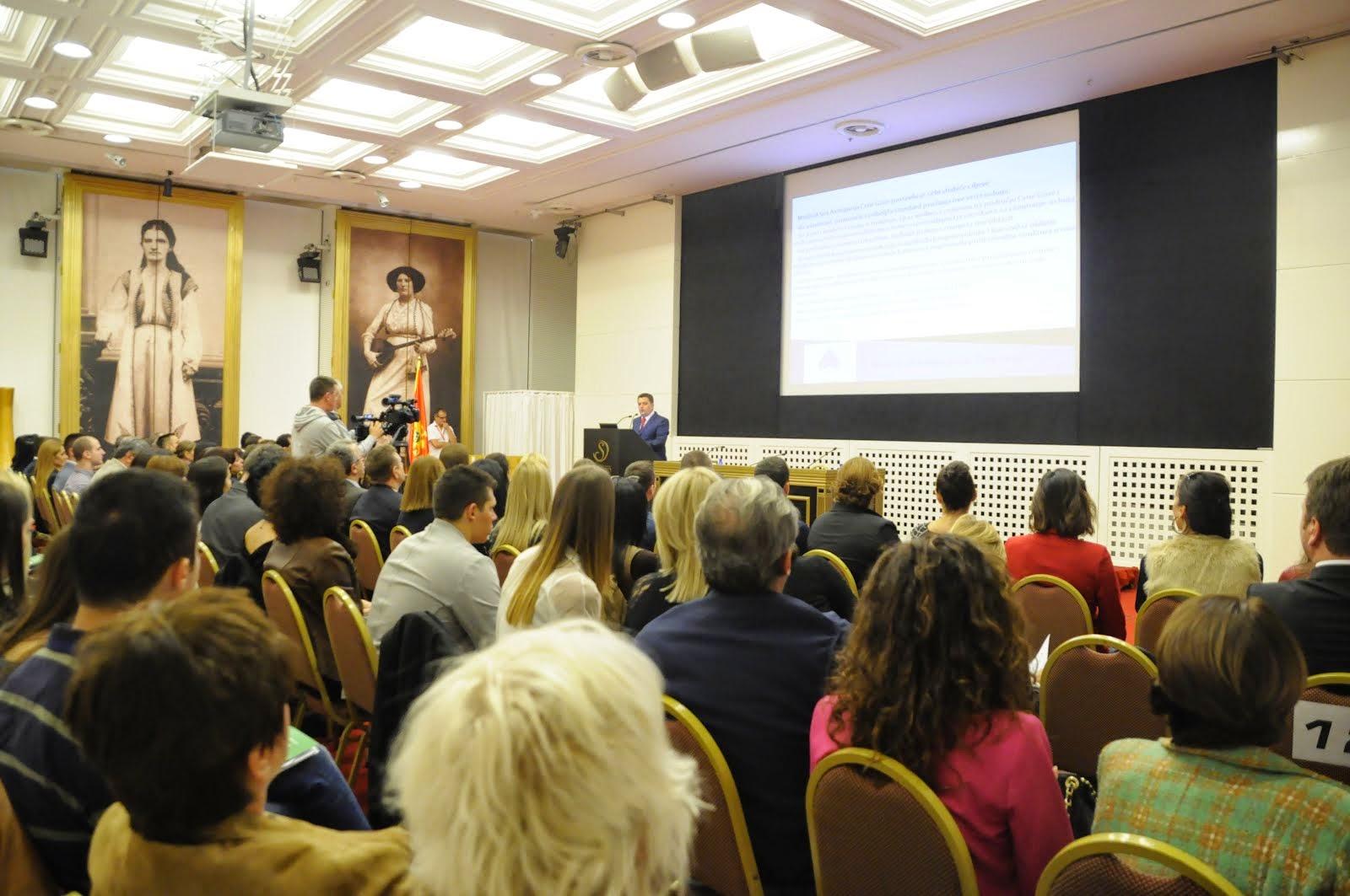 3. konferencija zdravstvenog turizma