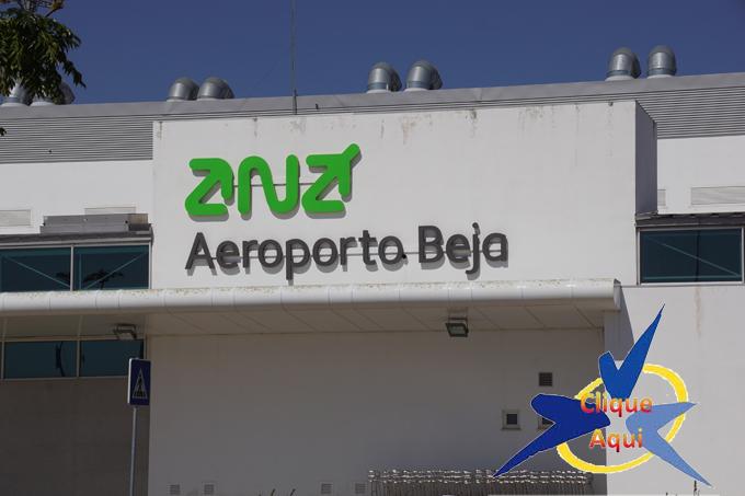 Aeroporto Internacional de Beja