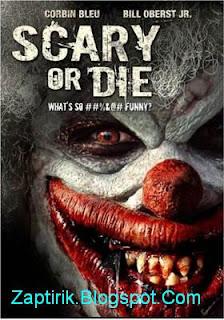 Scary or Die tr izle, Scary or Die hd izle, Scary or Die filmi izle