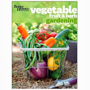 Vegetable Fruit & Herb Gardening