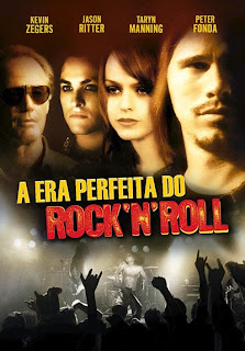 A Era Perfeita do Rock 'n' Roll - DVDRip Dublado