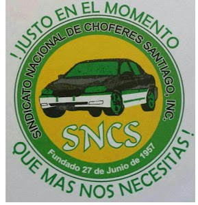 Sindicato Nacional de Choferes Santiago, INC