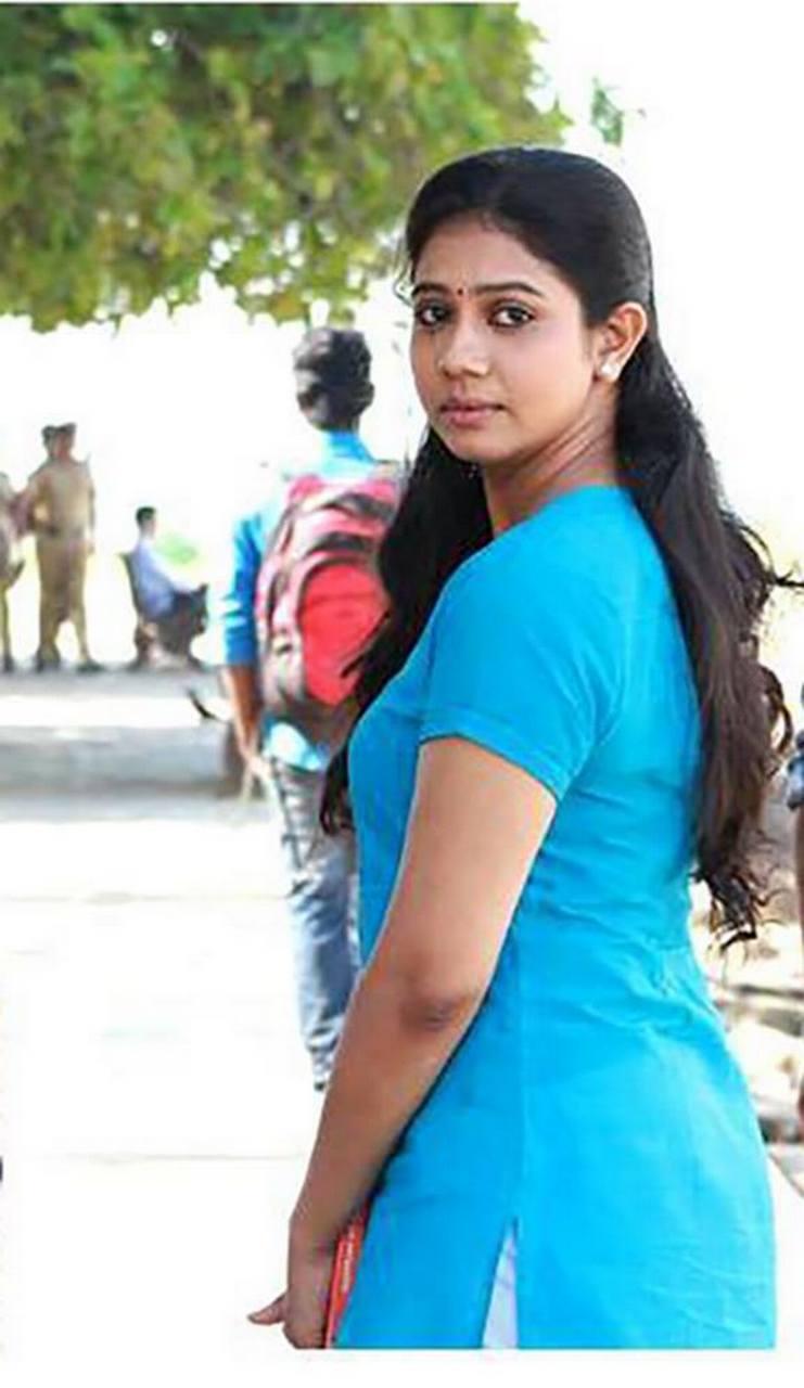 Rachana Nara... Manorama News