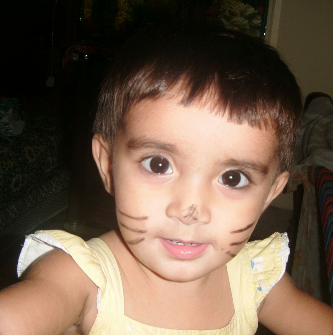rania saleem - cute girl babies wallpaper pictures photos