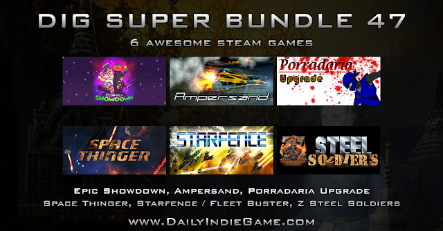 indie bundle