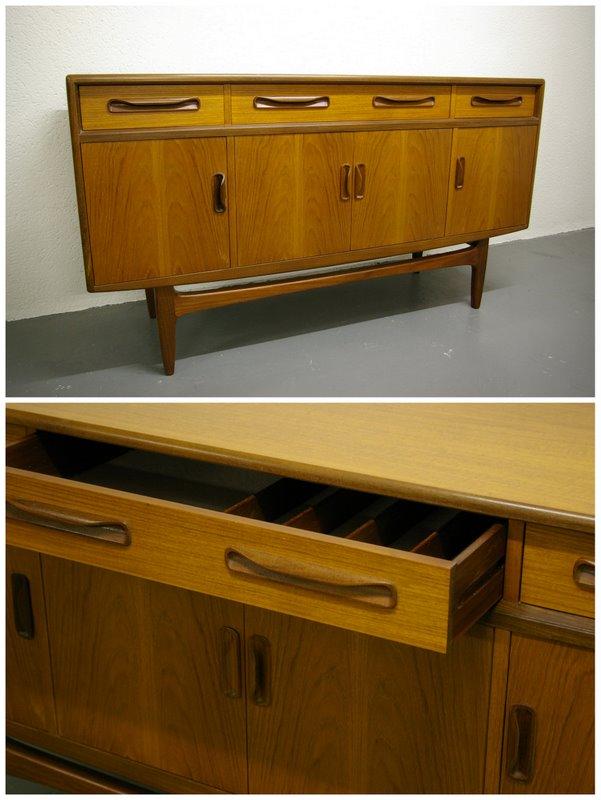 hiving room le blog bahut scandinave ann es 50. Black Bedroom Furniture Sets. Home Design Ideas