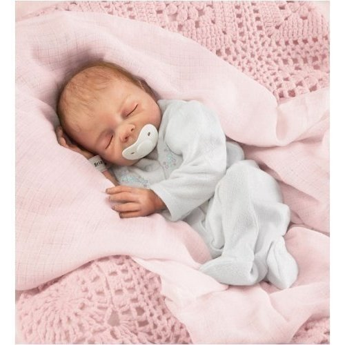 Baby New Born Doll 082012» Vector Clip Art - Free Clipart Images