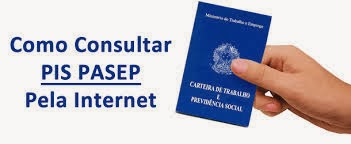 Calendario do Pis Pasep Consulta Caixa 2015/2016