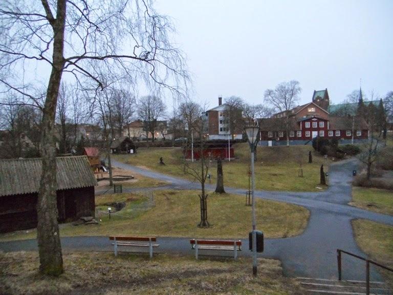 Parco a Hässleholm