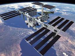 Imagen ISS