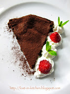 Fondant al Cioccolato di Lisa e Giovanna