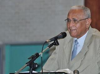 Pastor José Neco de Alagoas recepciona o evento