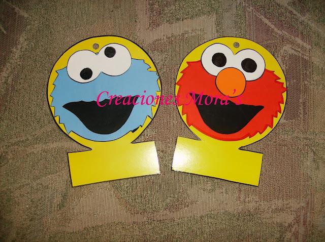 Gafetes de gusanito para niños de preescolar - Imagui