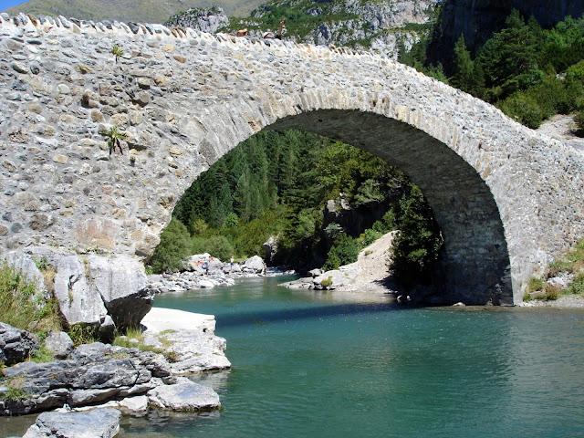Pont de Bujaruelo