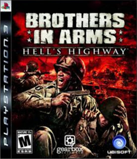 Brothers in Arms : Hell's Highway - PS3