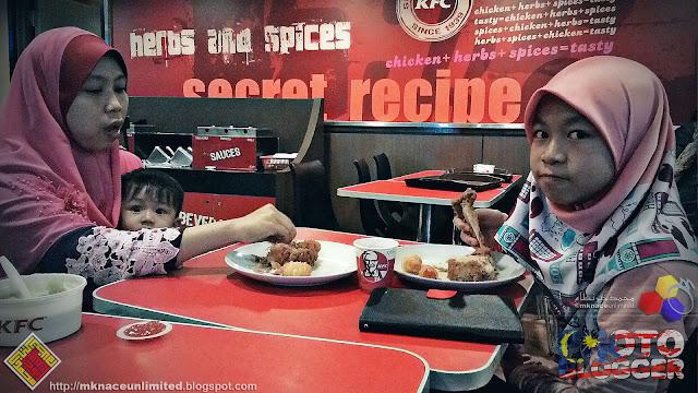 KFC Bandar Muar