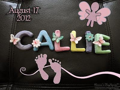 Callie August 17 2012